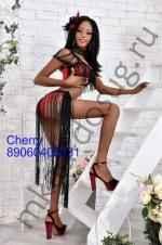 Проститутка Cherry - Железнодорожный